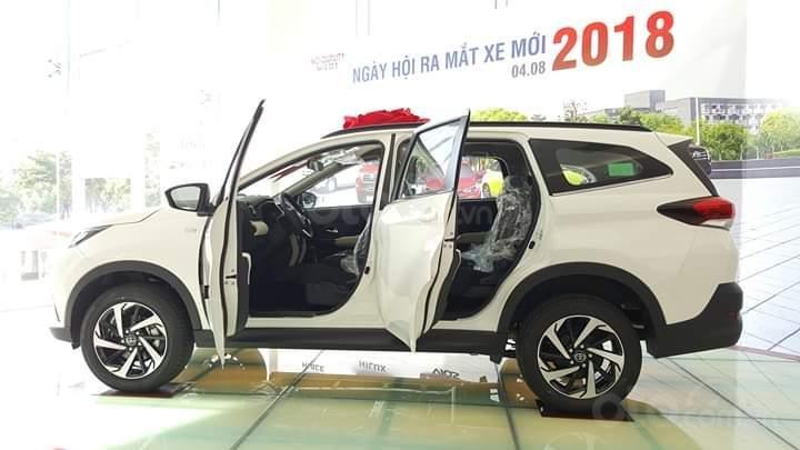 Cần bán xe Toyota Rush G năm sản xuất 2019, xe nhập khẩu