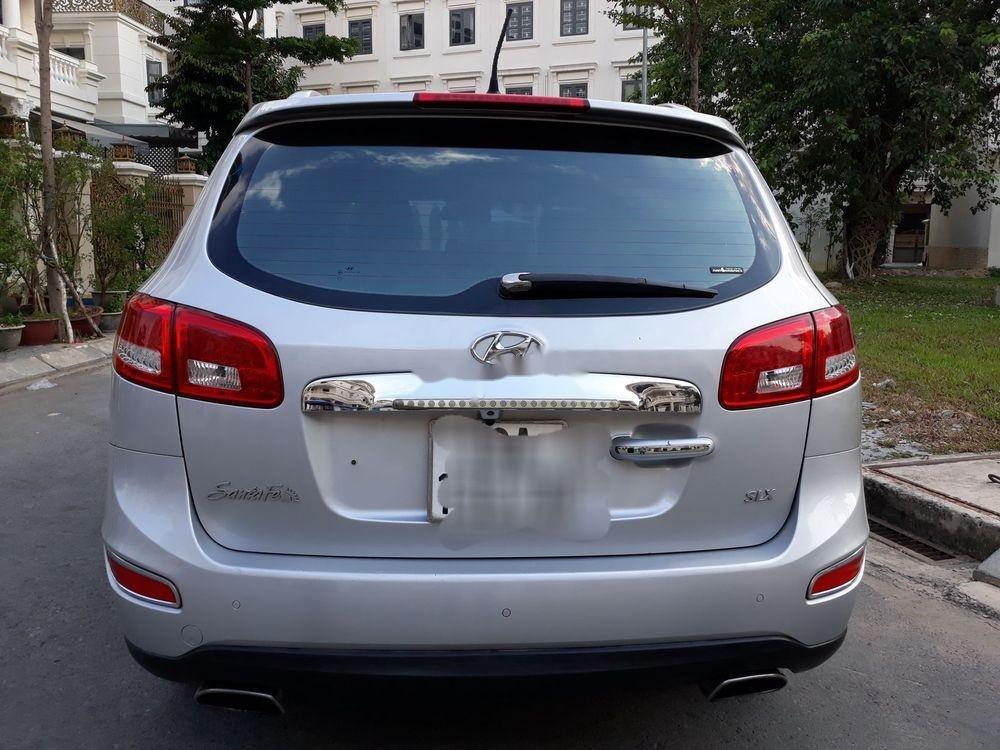 Cần Ban Xe Cũ Hyundai Santa Fe Năm 2010 Xe Nhập