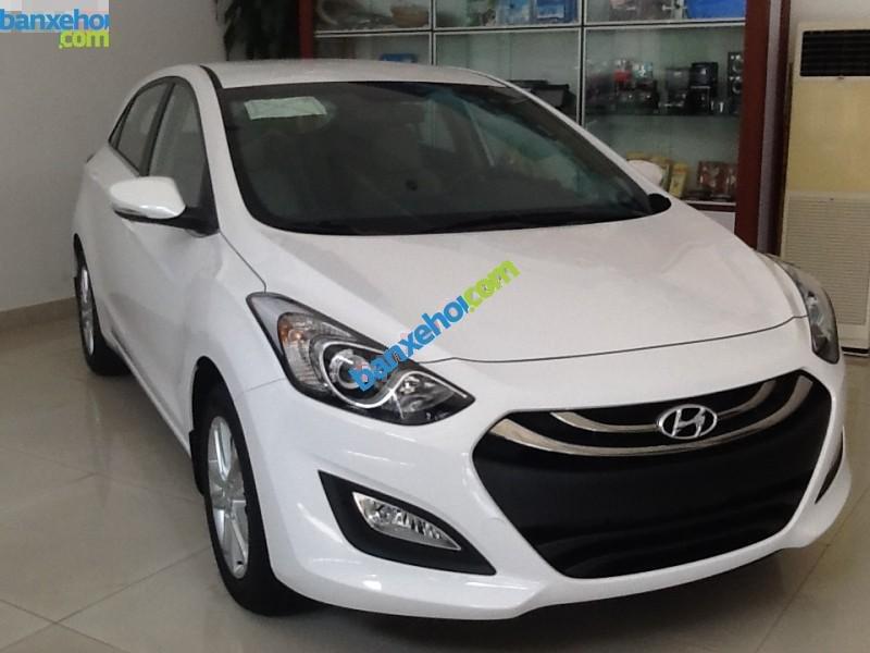 Xe Hyundai i30  2014-1