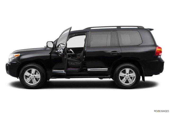đánh giá xe Toyota Land Cruiser 2014 1333