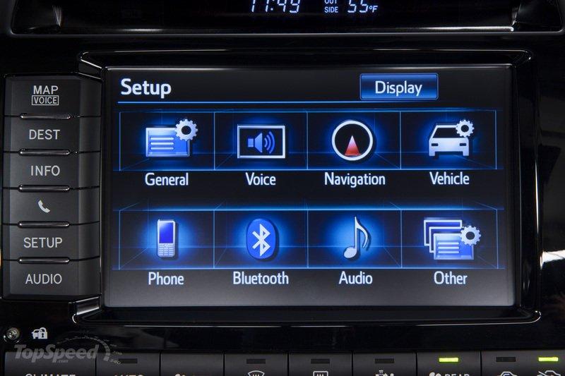 Đánh giá xe Toyota Land Cruiser 2014 12222