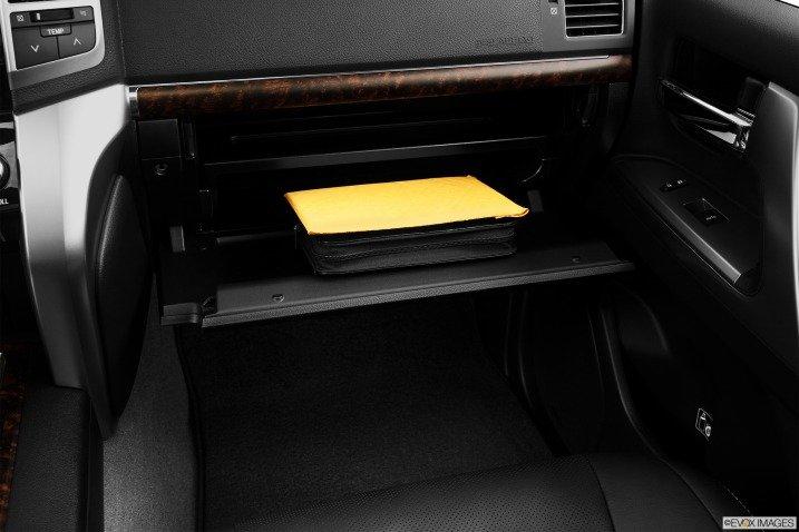 đánh giá xe Toyota Land Cruiser 2014 13`