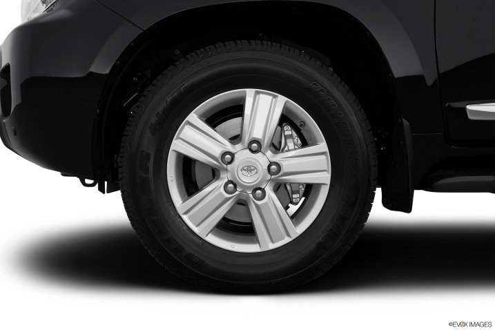 Đánh giá xe Toyota Land Cruiser 2014 6
