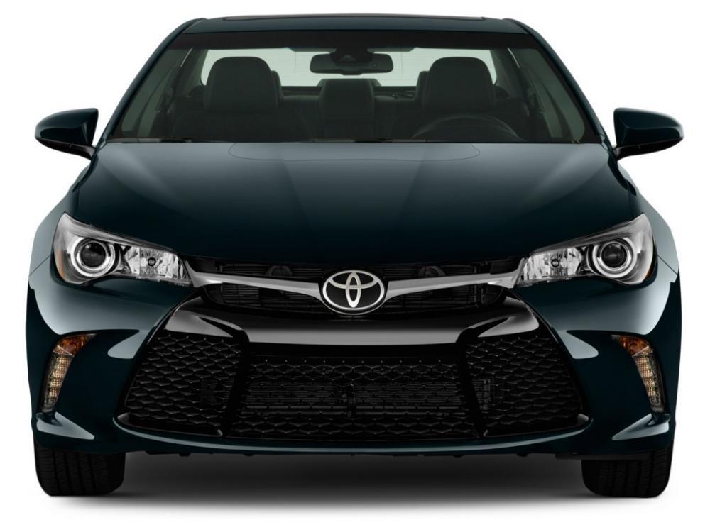 đánh giá xe Toyota Camry 2015 2