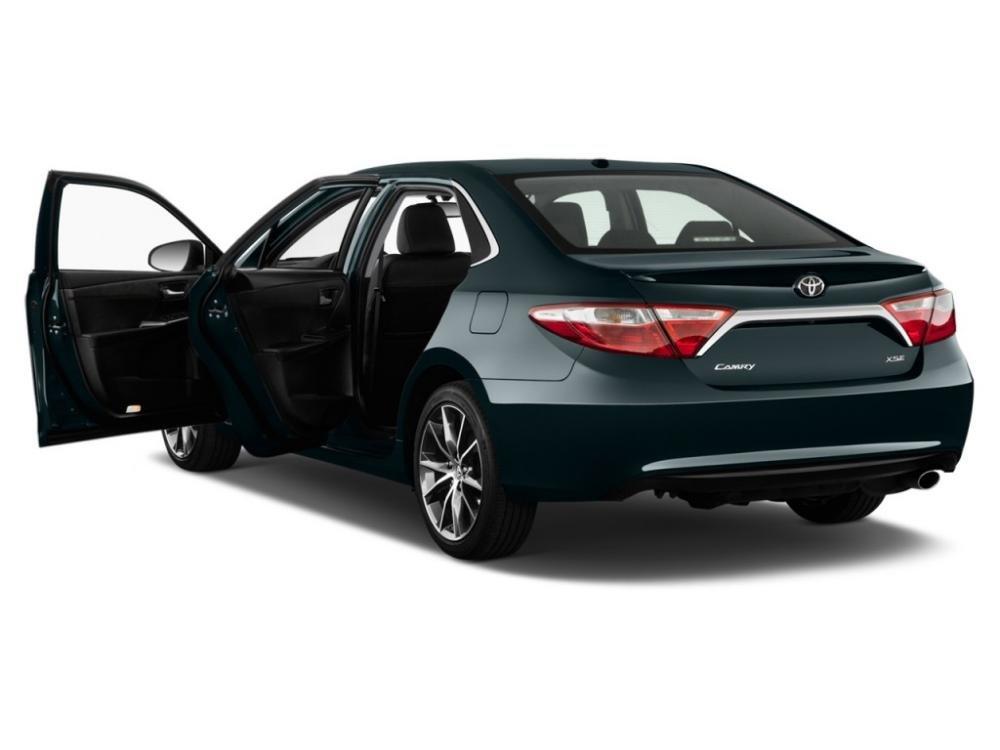 Đánh giá xe Toyota Camry 2015 55589123
