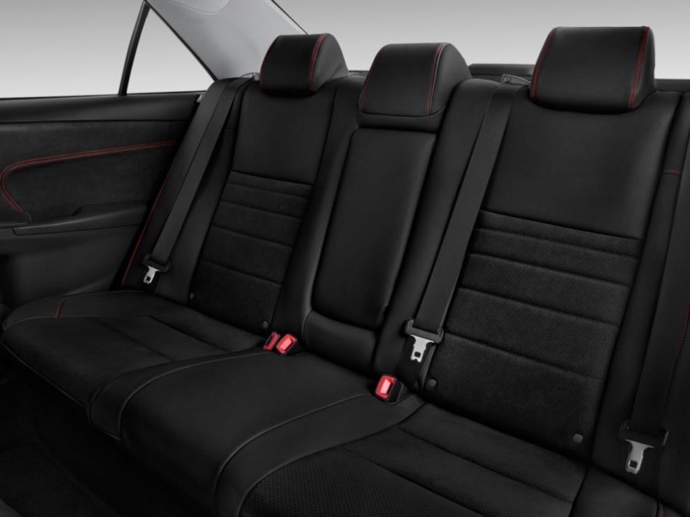 Đánh giá xe Toyota Camry 2015 5558912
