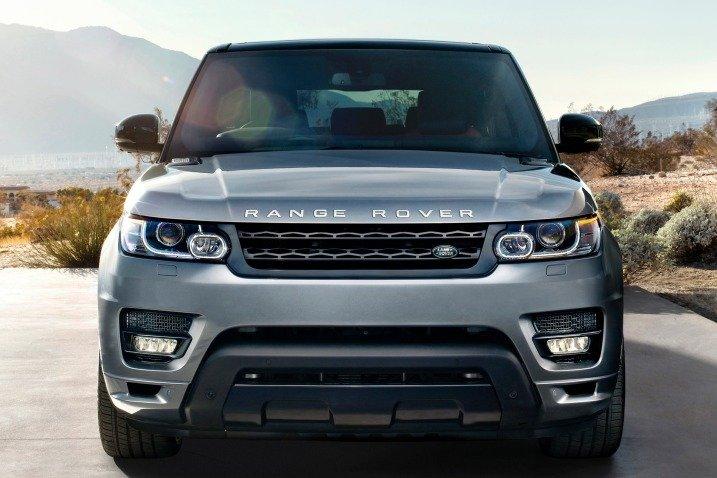 so sánh Land Rover Discovery Sport và Audi Q3 về ngoại thất.
