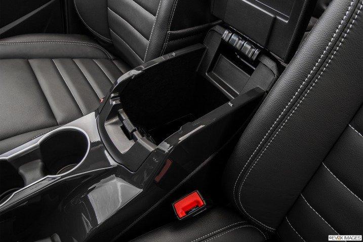 Đánh giá xe Ford Escape 2015 123
