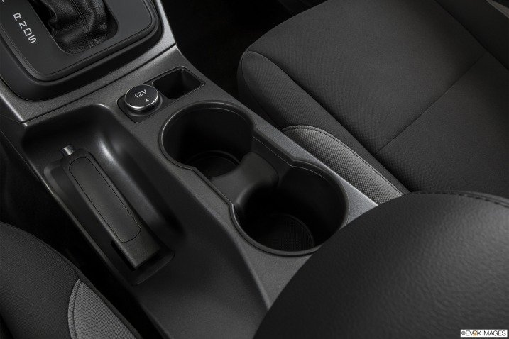 Đánh giá xe Ford Escape 2015 1258