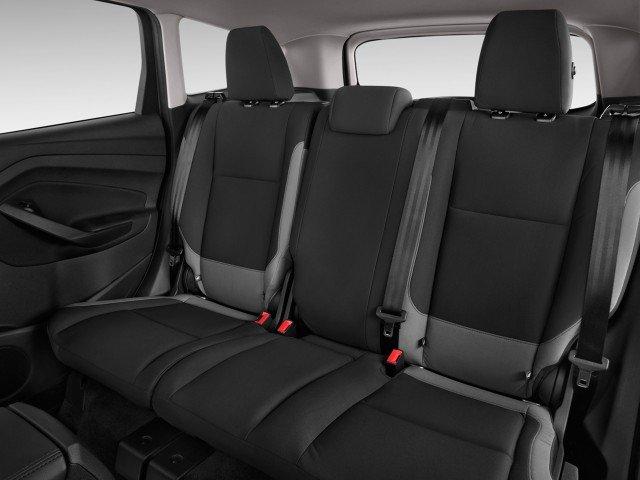 Đánh giá xe Ford Escape 2015 89