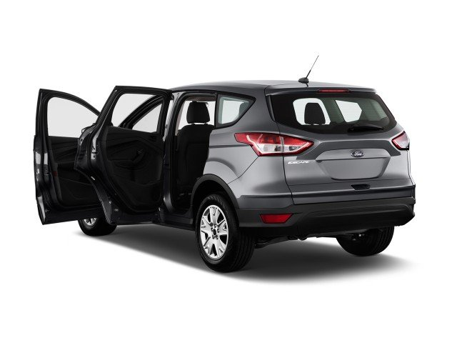 Thiết kế cửa xe Ford Escape 2015 1
