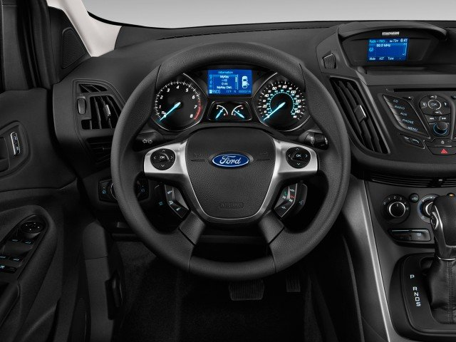 Đánh giá xe Ford Escape 2015 88