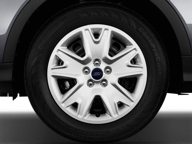 Đánh giá xe Ford Escape 2015 22