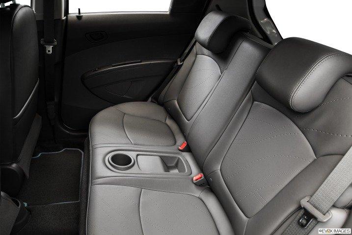 Đánh giá xe Chevrolet Spark EV Hatchback 2015 311