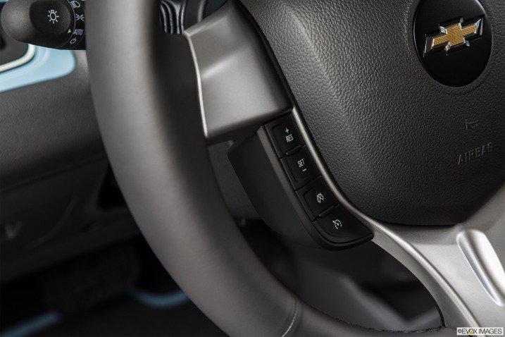 Đánh giá xe Chevrolet Spark EV Hatchback 2015 312