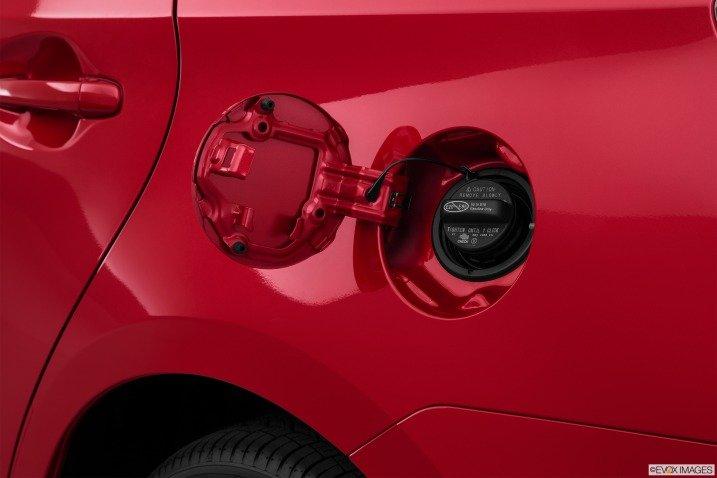 Đánh giá xe Toyota Prius 2015 89