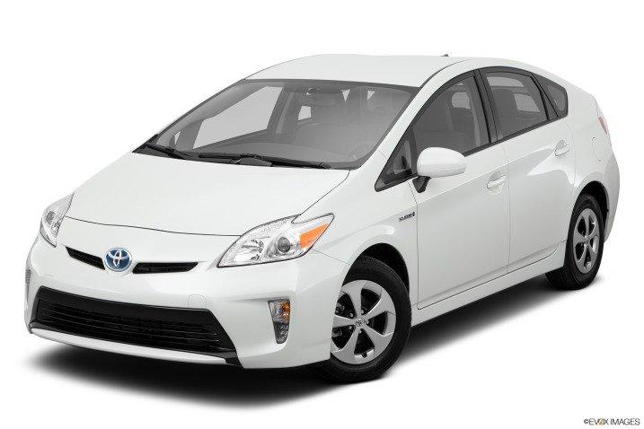 Toyota Prius 2015: Biểu tượng của dòng xe hybrid 1