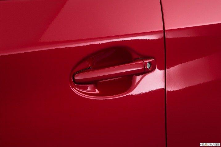 Đánh giá xe Toyota Prius 2015 8