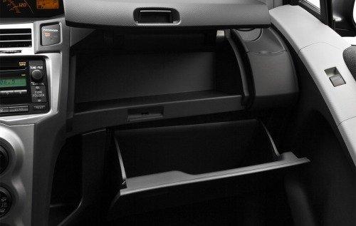 Hộc chứa đồ của Toyota Yaris 2010''''''''''''''''