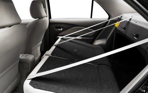 Toyota Yaris 2010 cho không gian để chân thoải mái ''''''''''''''''