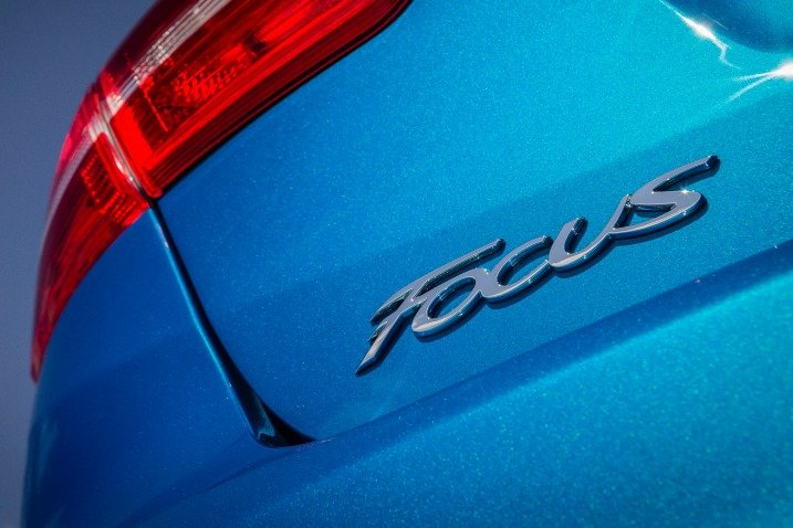 Đuôi xe Ford Focus 2015 ''''''''''''''''