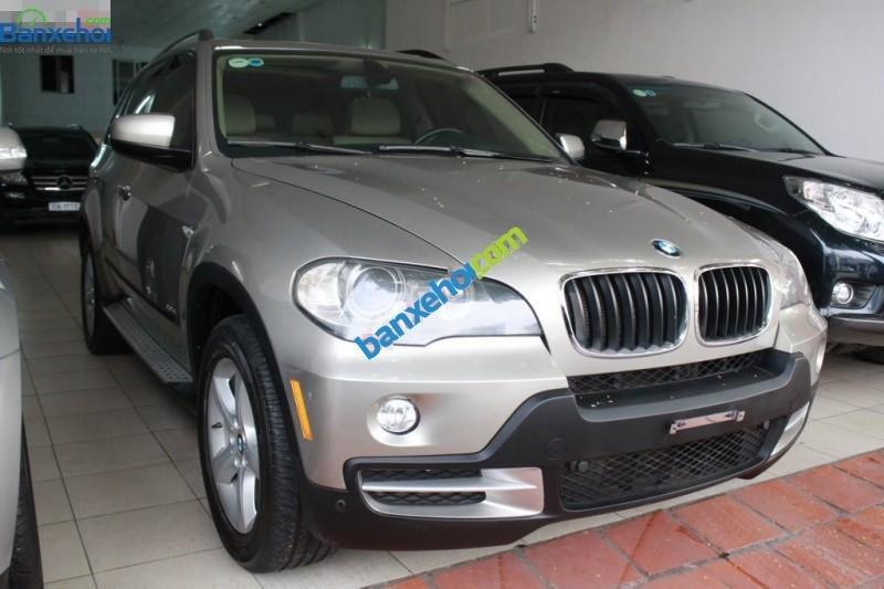 Xe BMW X5  2008-0