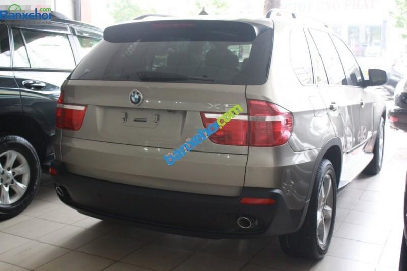 Xe BMW X5  2008-3