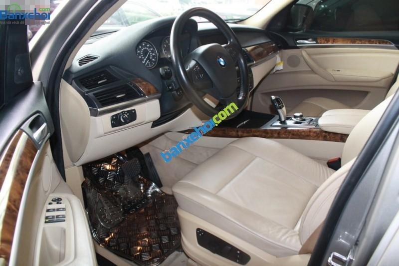 Xe BMW X5  2008-4