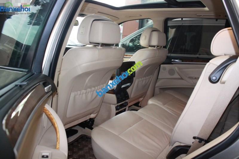 Xe BMW X5  2008-9