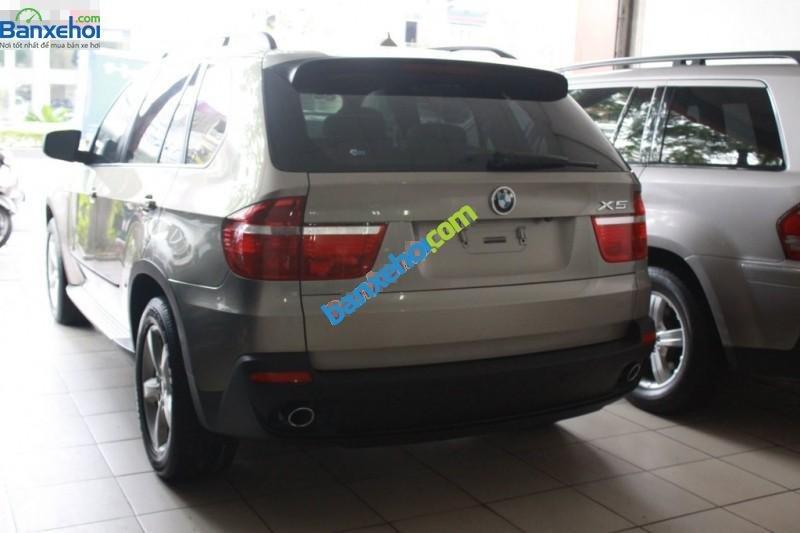 Xe BMW X5  2008-2