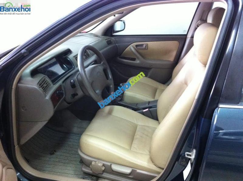 Xe Toyota Camry GLi 2001-6