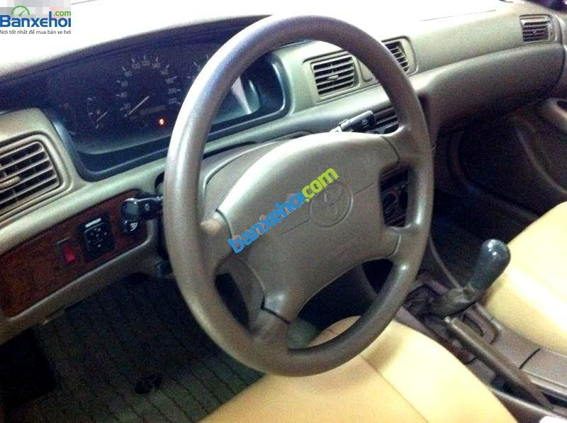 Xe Toyota Camry GLi 2001-5