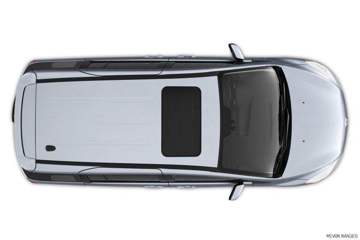 Thân xe Mazda5 2014 a