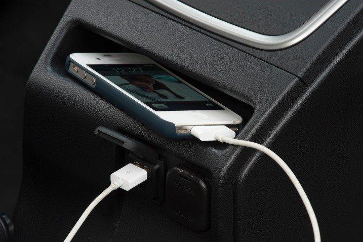 Cổng kết nối các thiết bị nghe nhìn 1