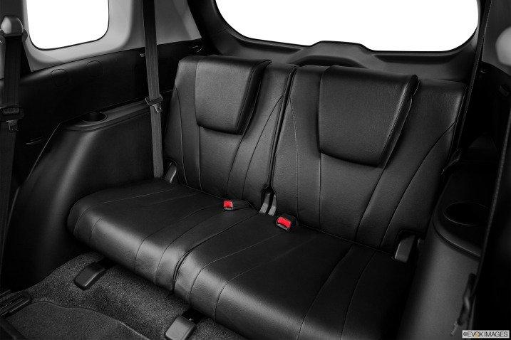 Người dùng có thể dễ dàng điều khiển độ ngả của ghế 1