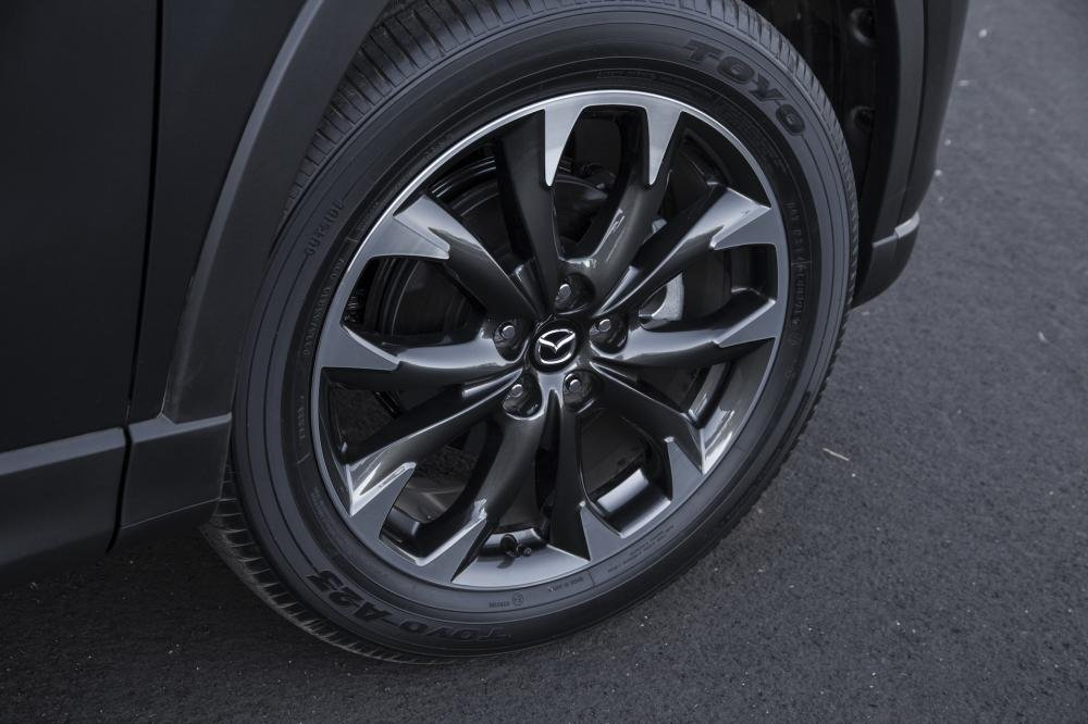Mazda CX3