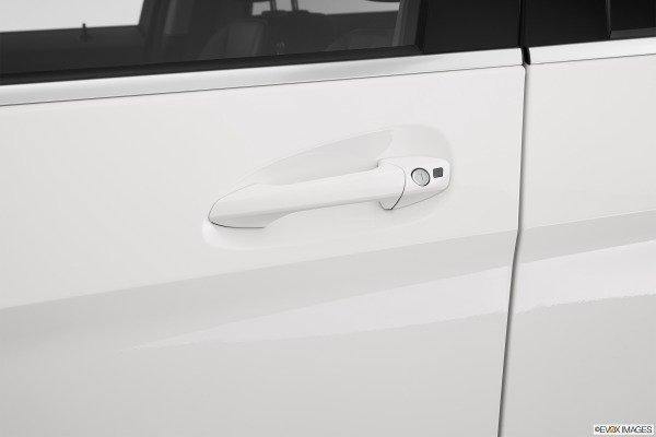 Thân xe Mercedes-Benz GLK-Class 2014 5
