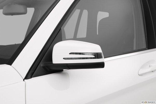 Thân xe Mercedes-Benz GLK-Class 2014 3