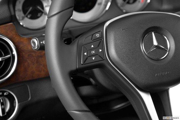 Vô-lăng Mercedes-Benz GLK-Class 2014 2