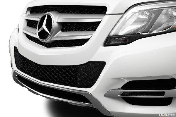 Đầu xe Mercedes-Benz GLK-Class 2014 2