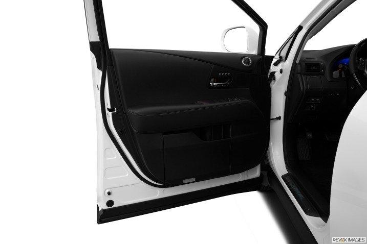 Cửa xe Lexus RX 350 2015