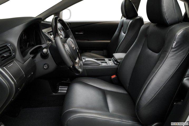 Ghế xe Lexus RX 350 2015