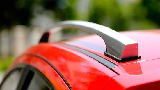 Đánh giá thân xe Chevrolet Spark Zest 2014