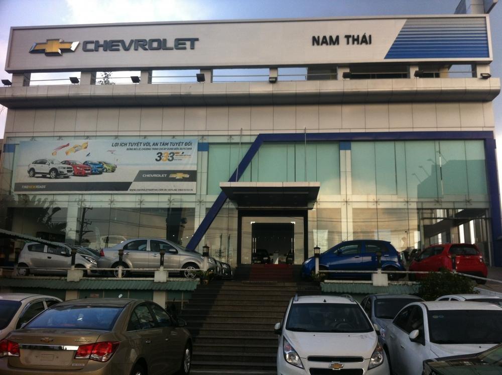 Chevrolet Nam Thái (5)
