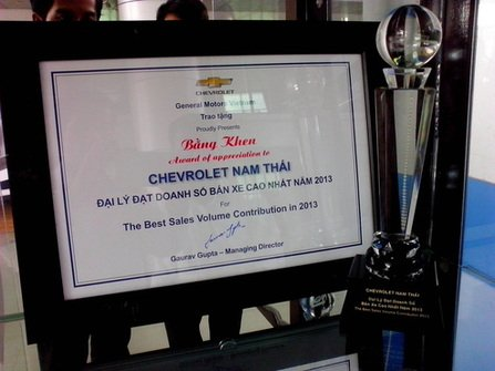 Chevrolet Nam Thái (4)