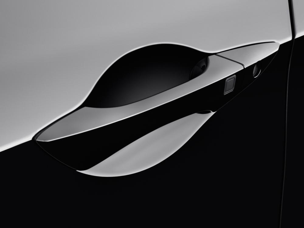 Đánh giá thân xe Acura RDX 2014