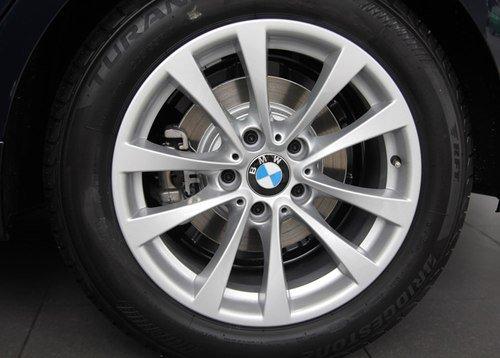Đánh giá thân xe BMW 320i GT