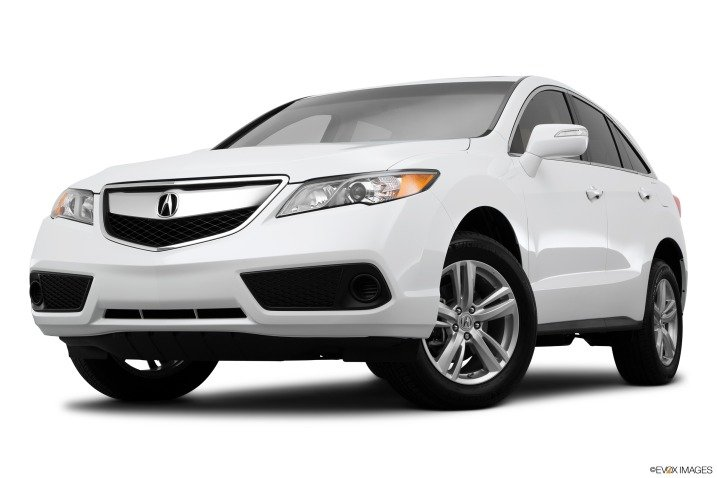 Đánh giá động cơ Acura RDX 2015