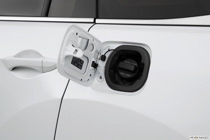 Đánh giá thân xe Acura RDX 2015