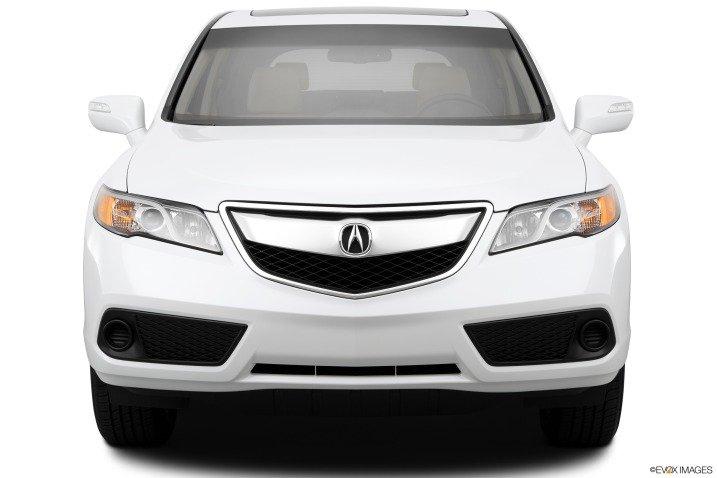 Đánh giá đầu xe Acura RDX 2015
